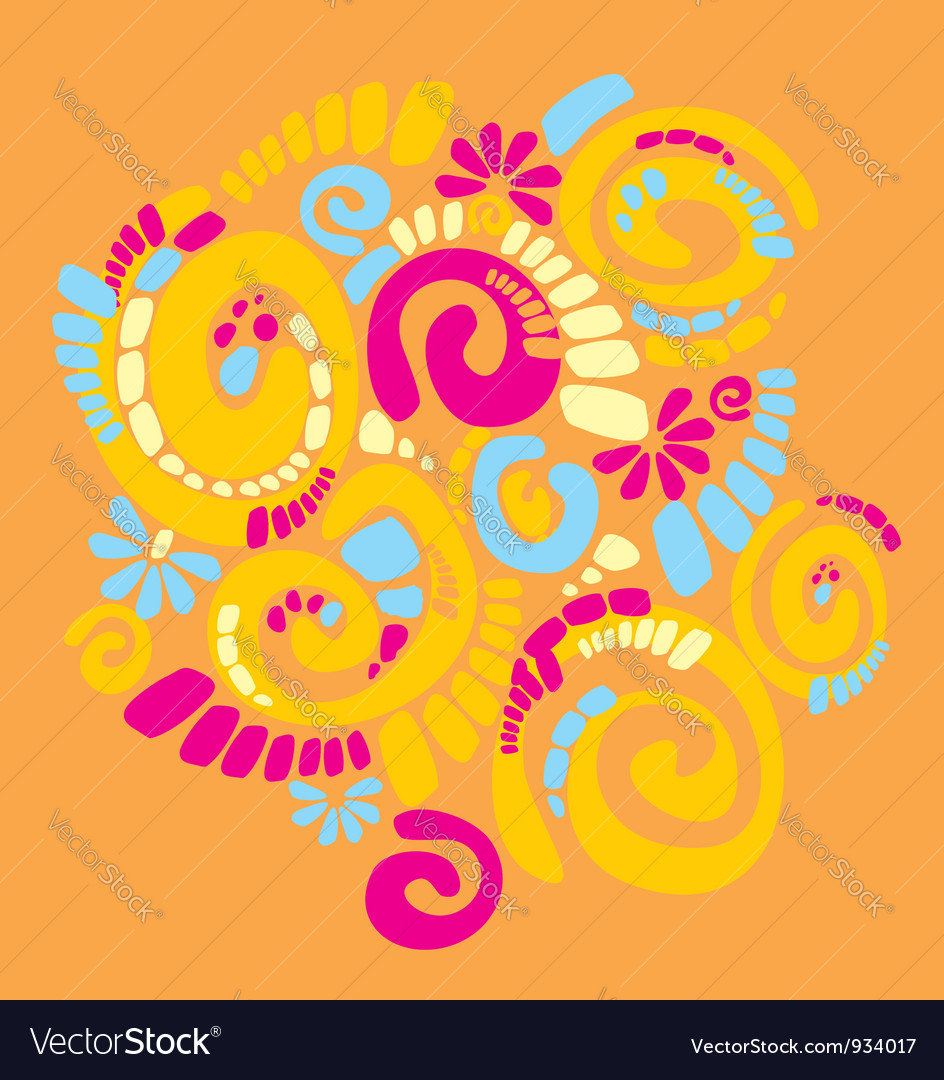 Spiral structure vector   Price: 1 Credit (USD $1)