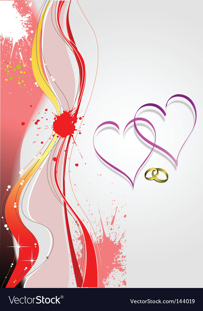 Love image vector | Price: 1 Credit (USD $1)