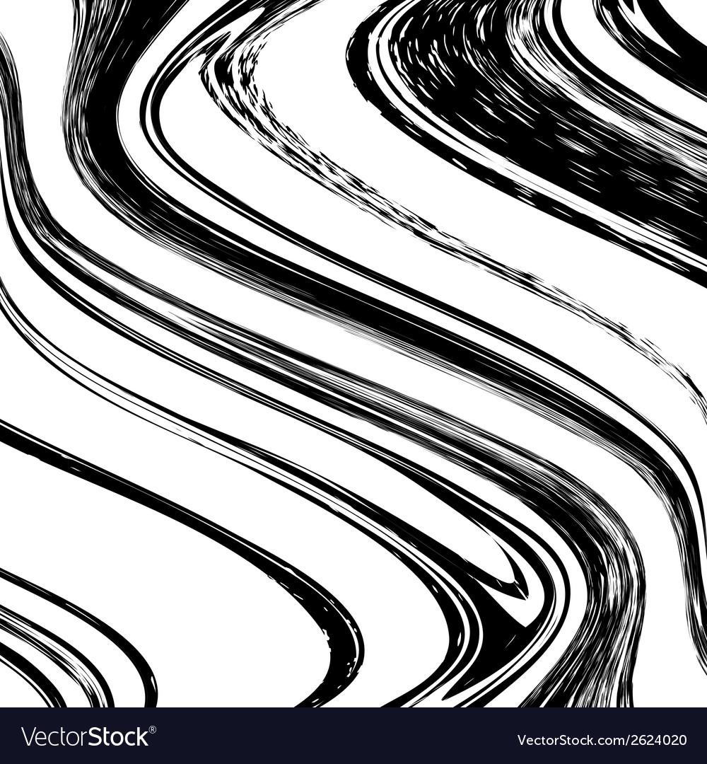 Abstract wavy diagonal texture vector | Price: 1 Credit (USD $1)