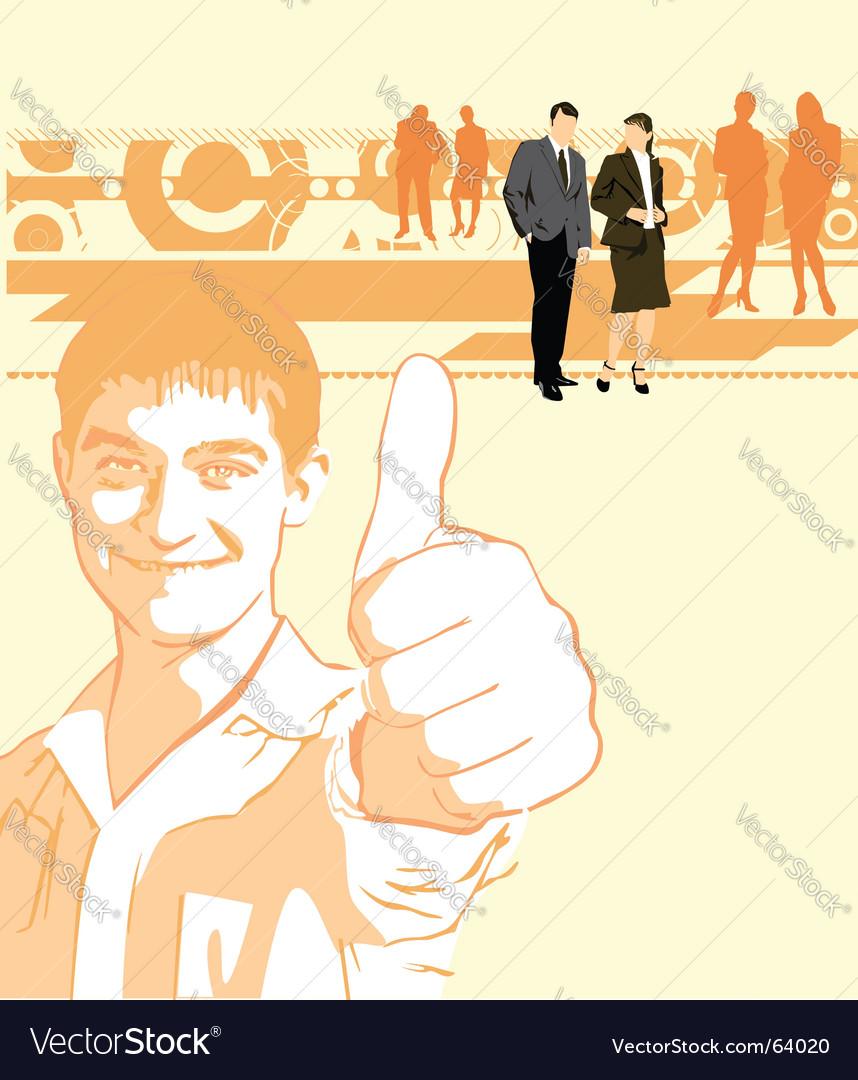 Partnership vector   Price: 1 Credit (USD $1)