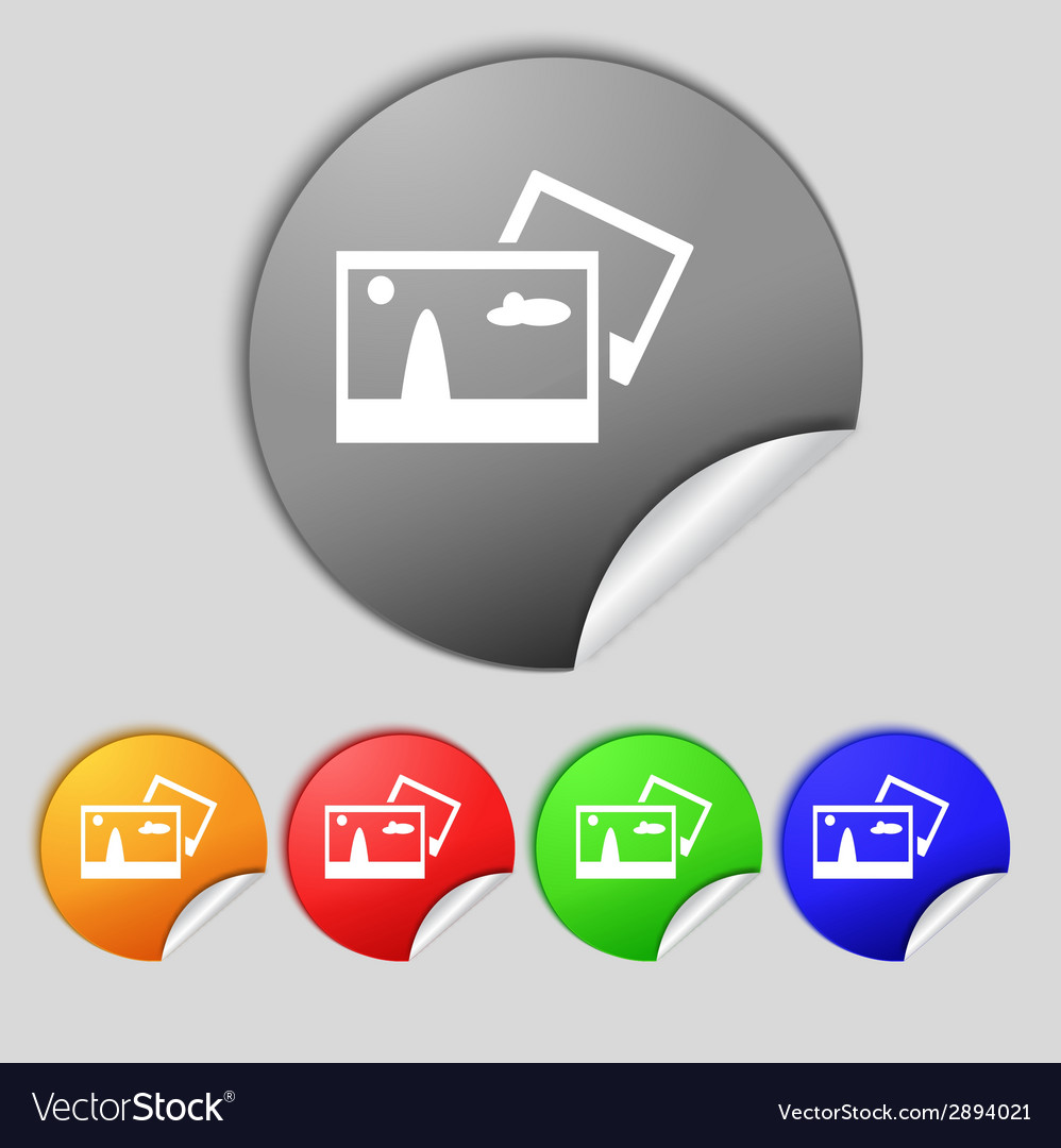 Copy file jpg sign icon download image file symbol vector | Price: 1 Credit (USD $1)