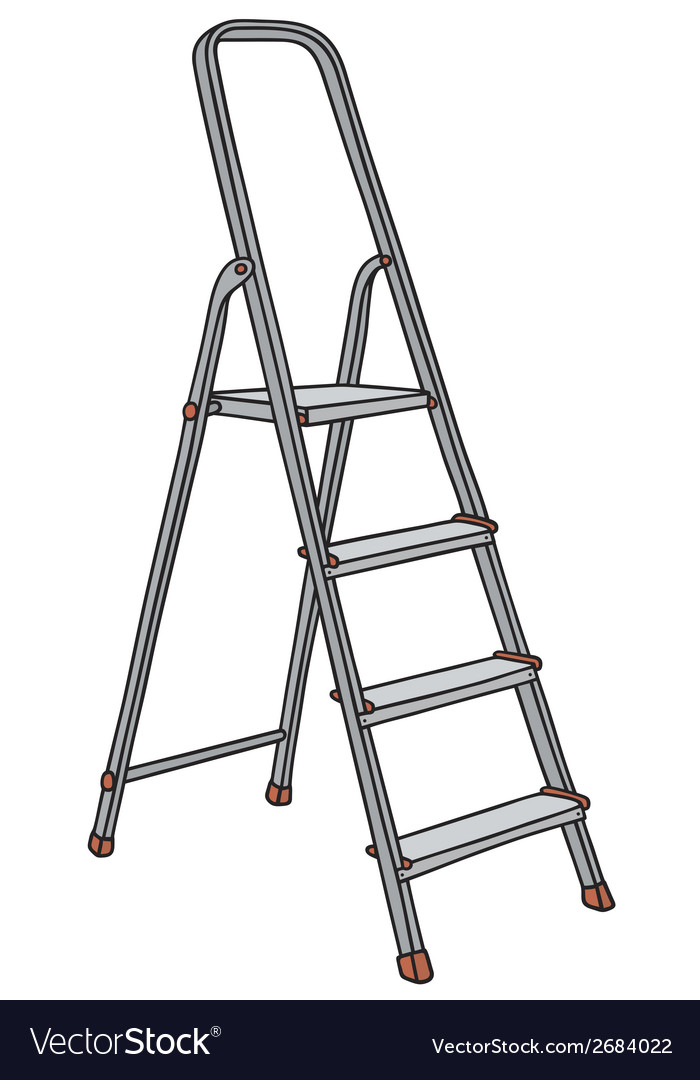 Ladder vector | Price: 1 Credit (USD $1)