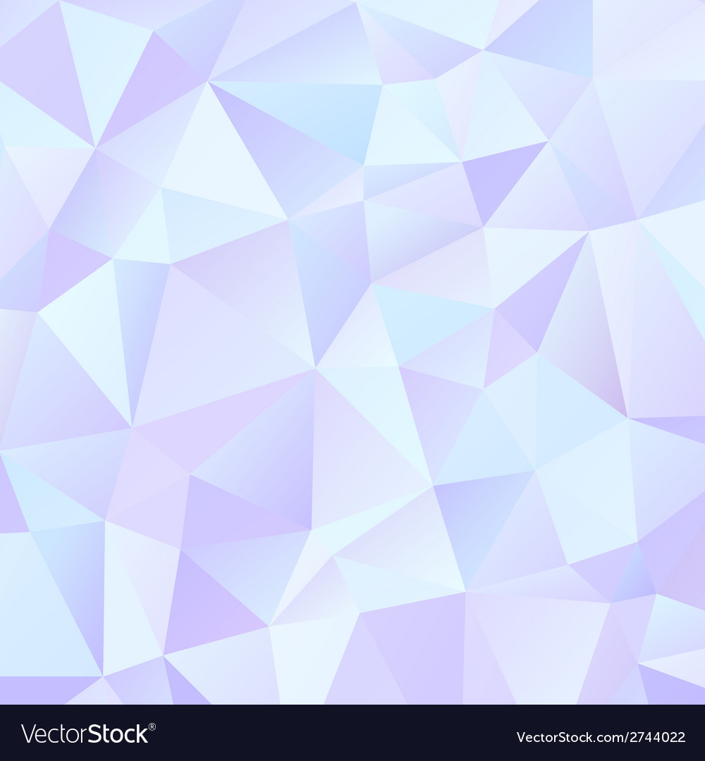 Triangle geometric background template for your vector | Price: 1 Credit (USD $1)