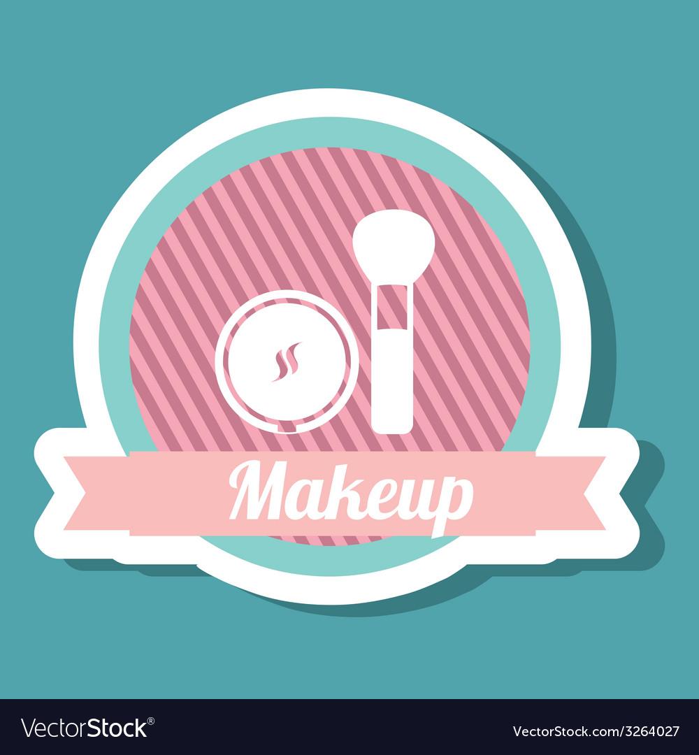 Makeup design vector   Price: 1 Credit (USD $1)
