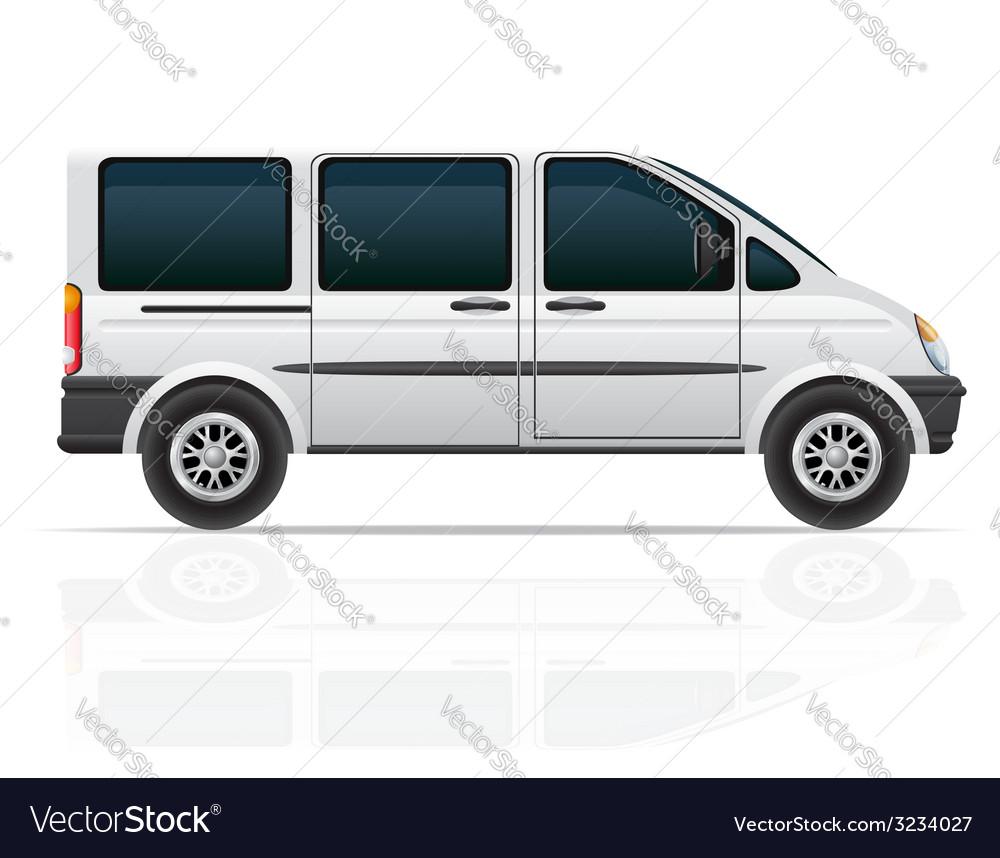 Van 02 vector   Price: 3 Credit (USD $3)