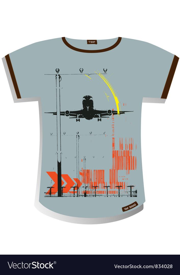 T-shirt design vector | Price: 1 Credit (USD $1)