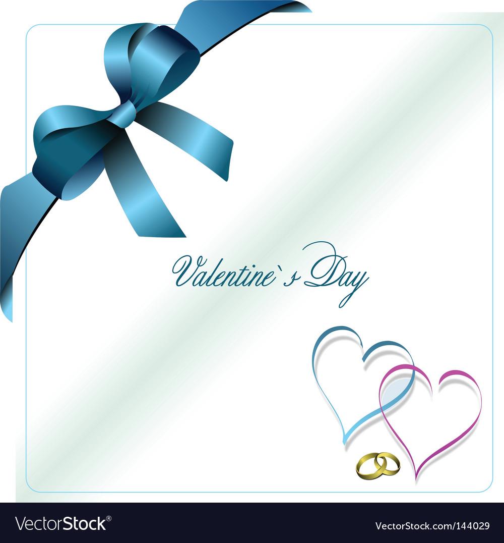 Valentines day envelope vector | Price: 1 Credit (USD $1)