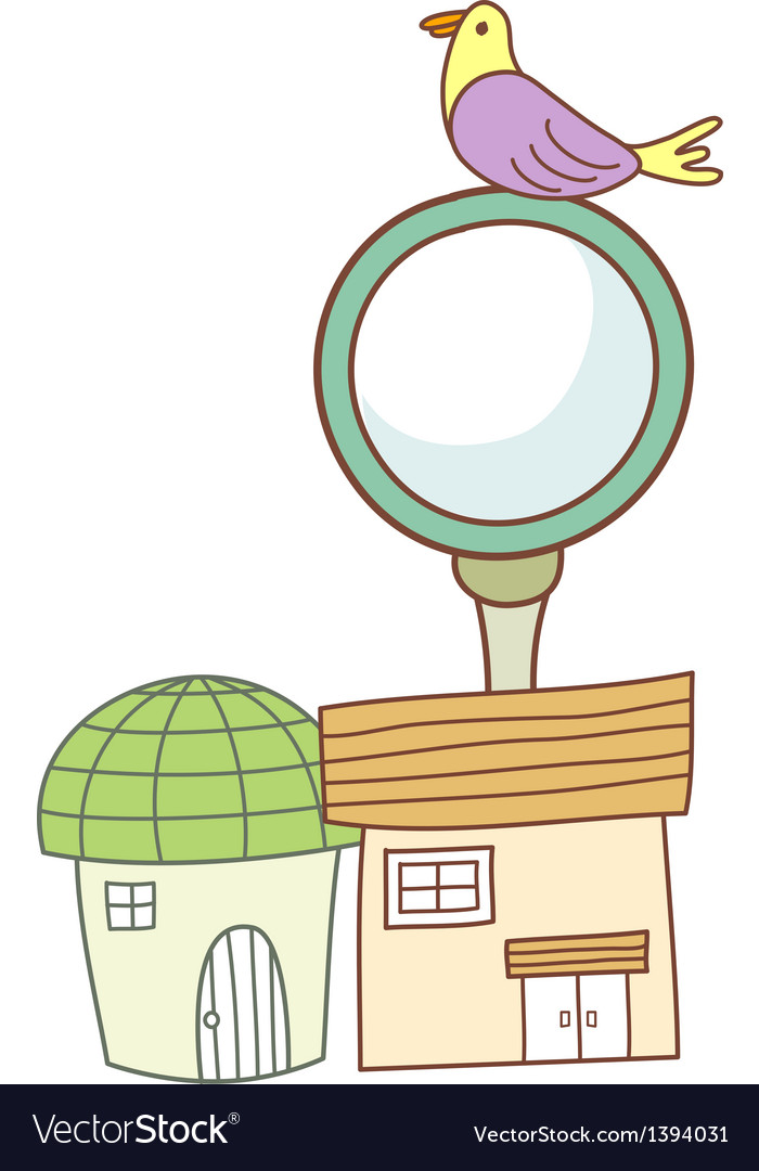 A building vector | Price: 1 Credit (USD $1)