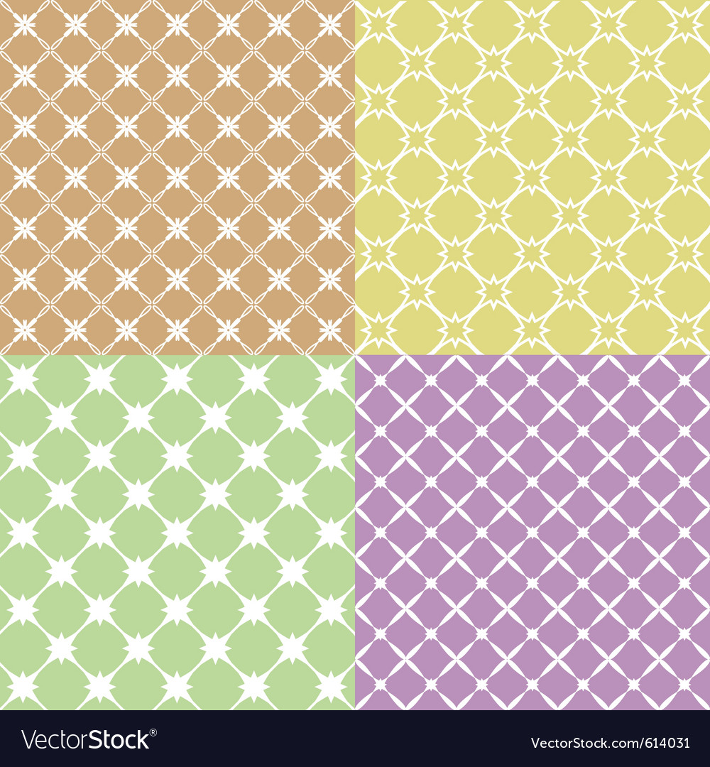 Geometric patterns vector | Price: 1 Credit (USD $1)