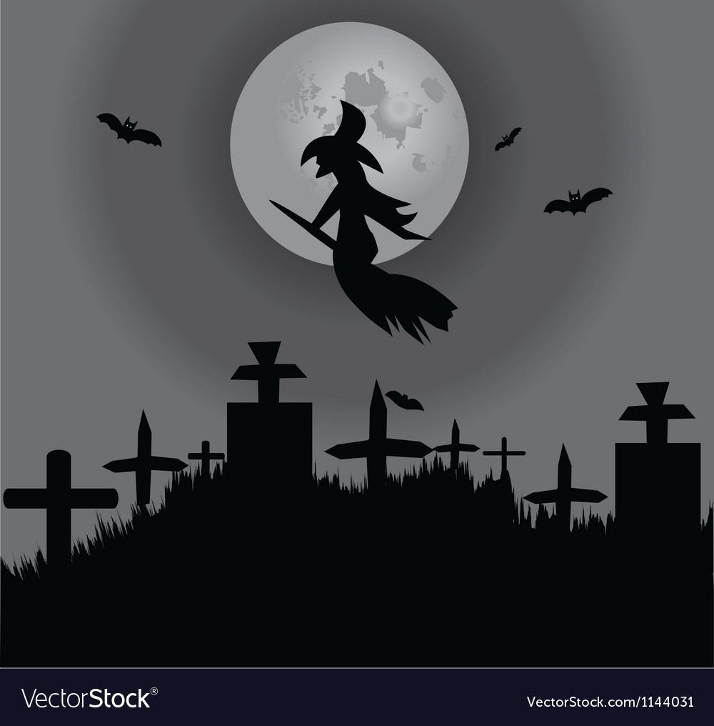 Scary halloween vector | Price: 1 Credit (USD $1)