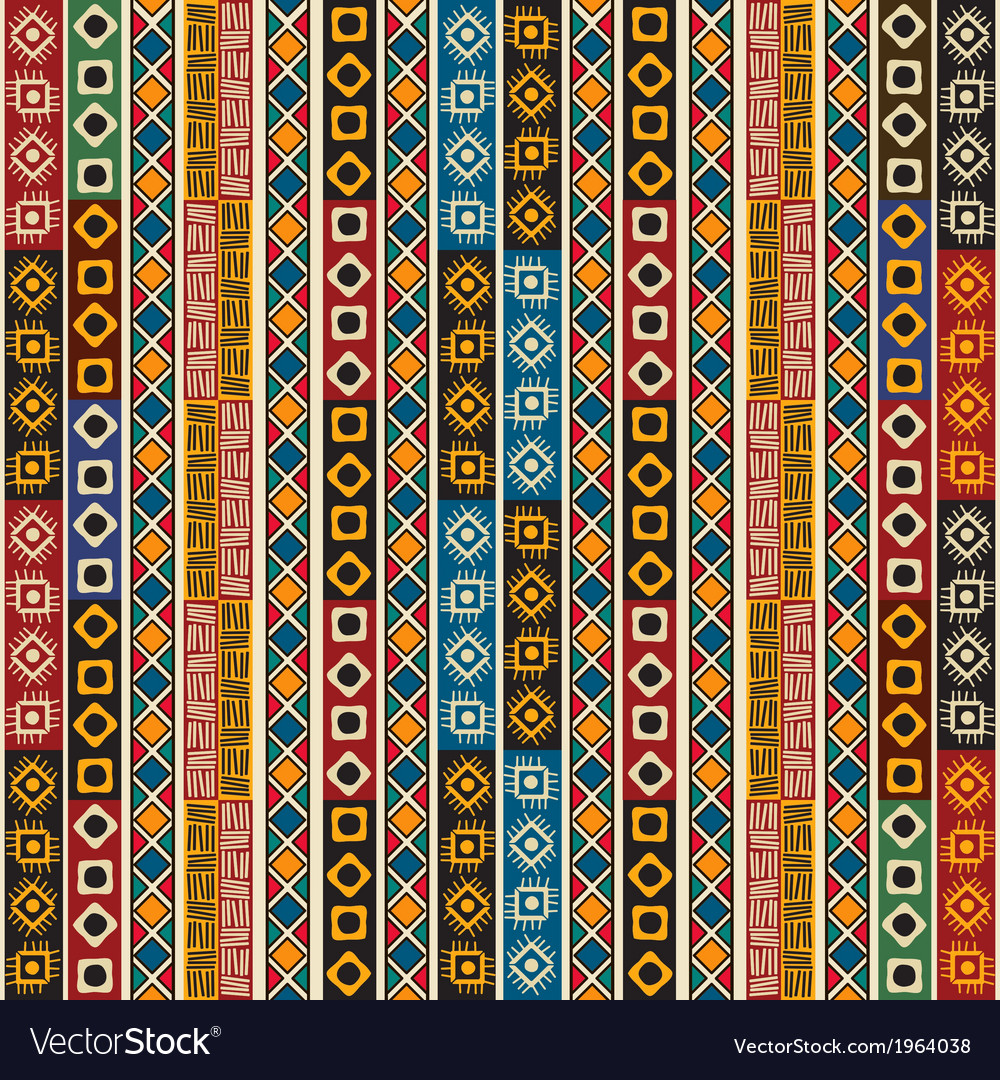 Colorful ethno design vector   Price: 1 Credit (USD $1)