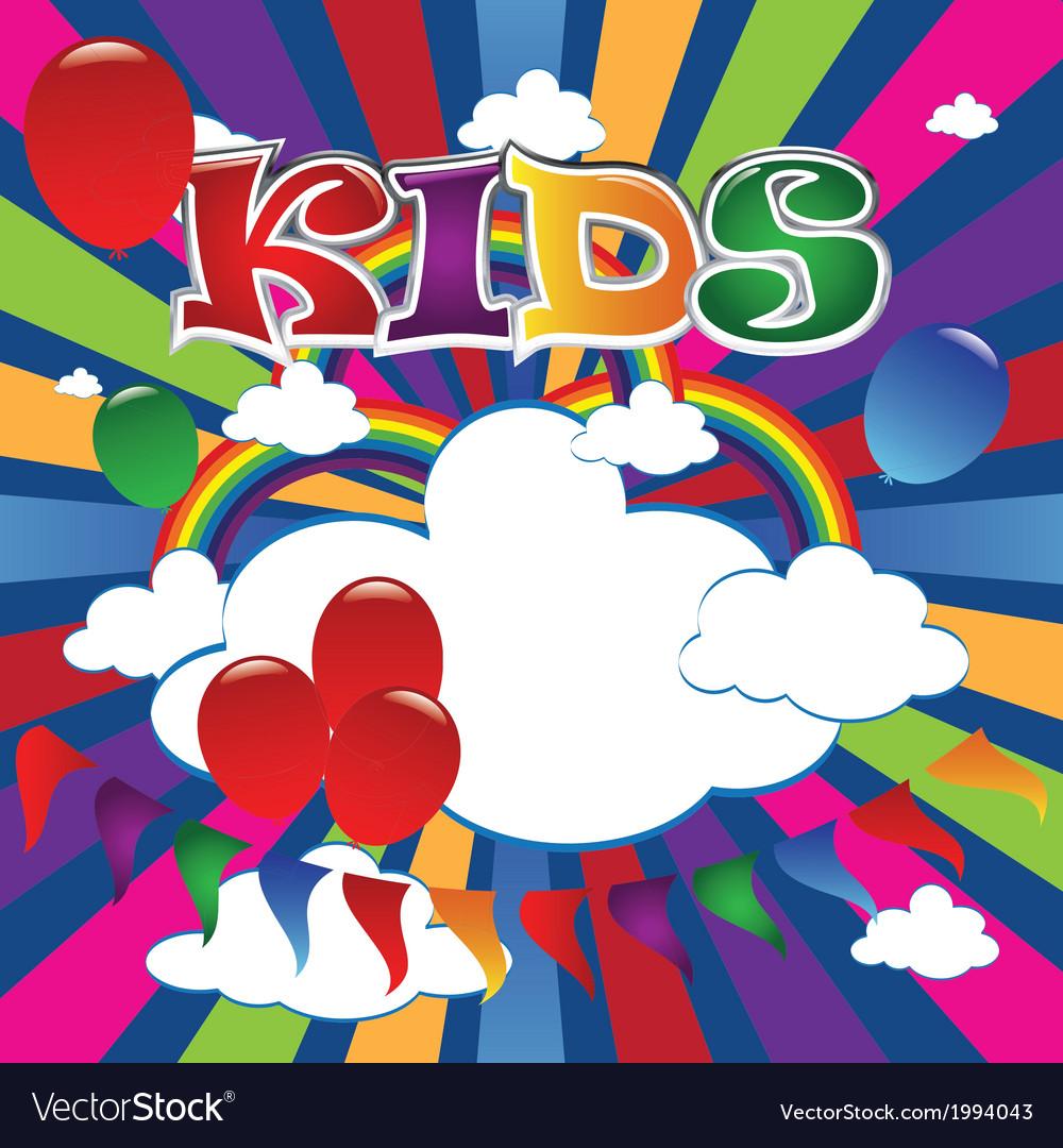 Kids 6 vector   Price: 1 Credit (USD $1)