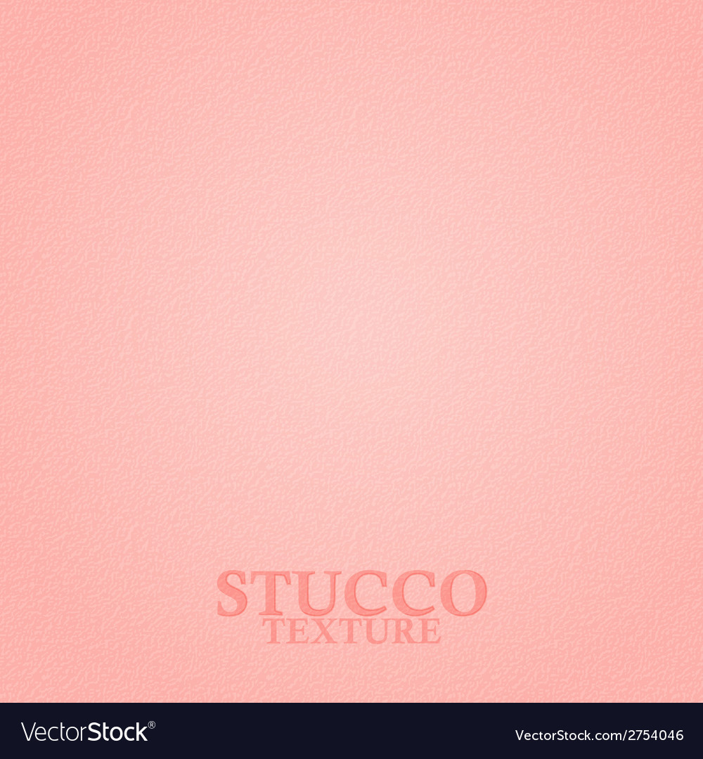 Pink stucco texture vector | Price: 1 Credit (USD $1)