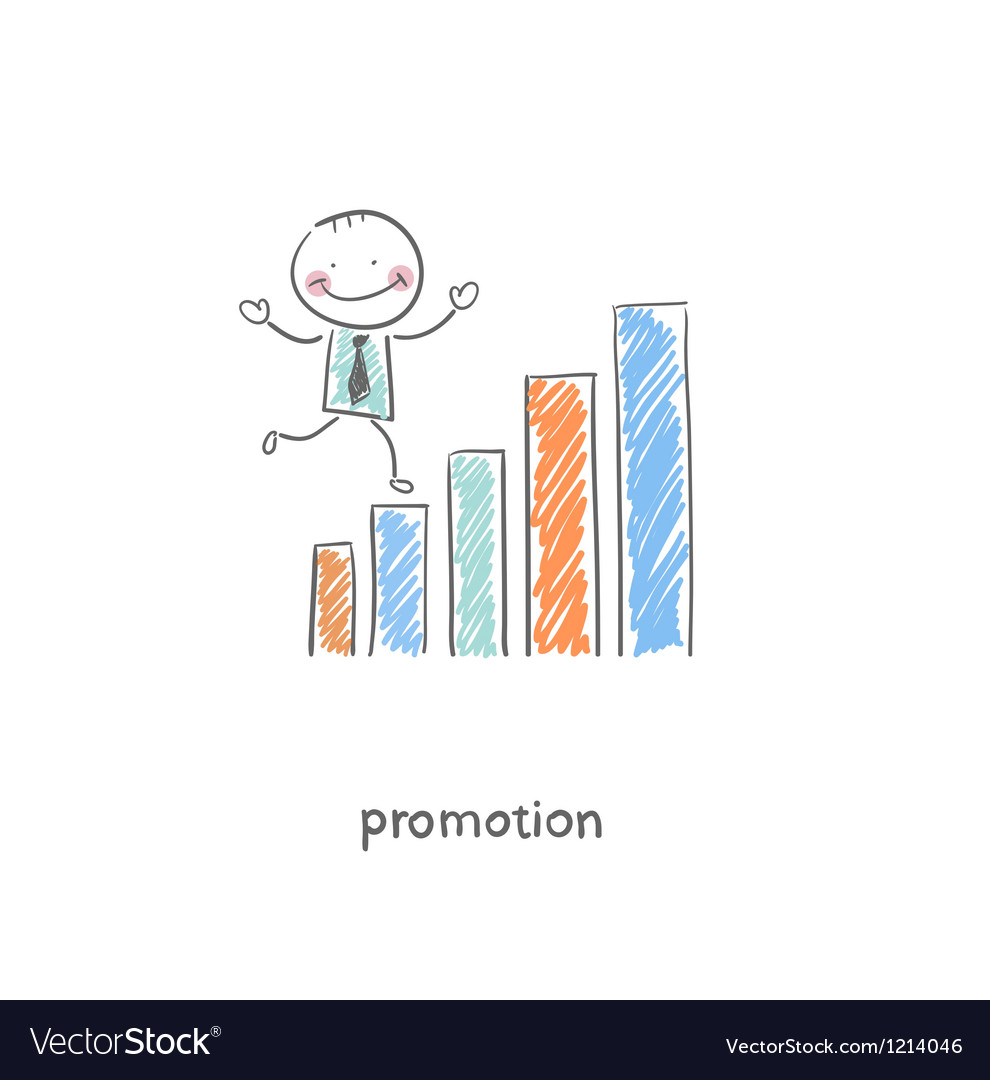 Promotion vector | Price: 1 Credit (USD $1)