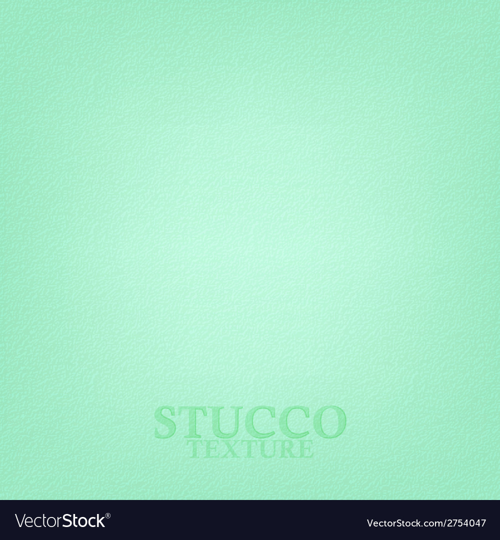Light green stucco texture vector | Price: 1 Credit (USD $1)