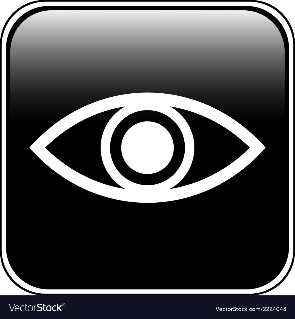 Eye vector | Price: 1 Credit (USD $1)
