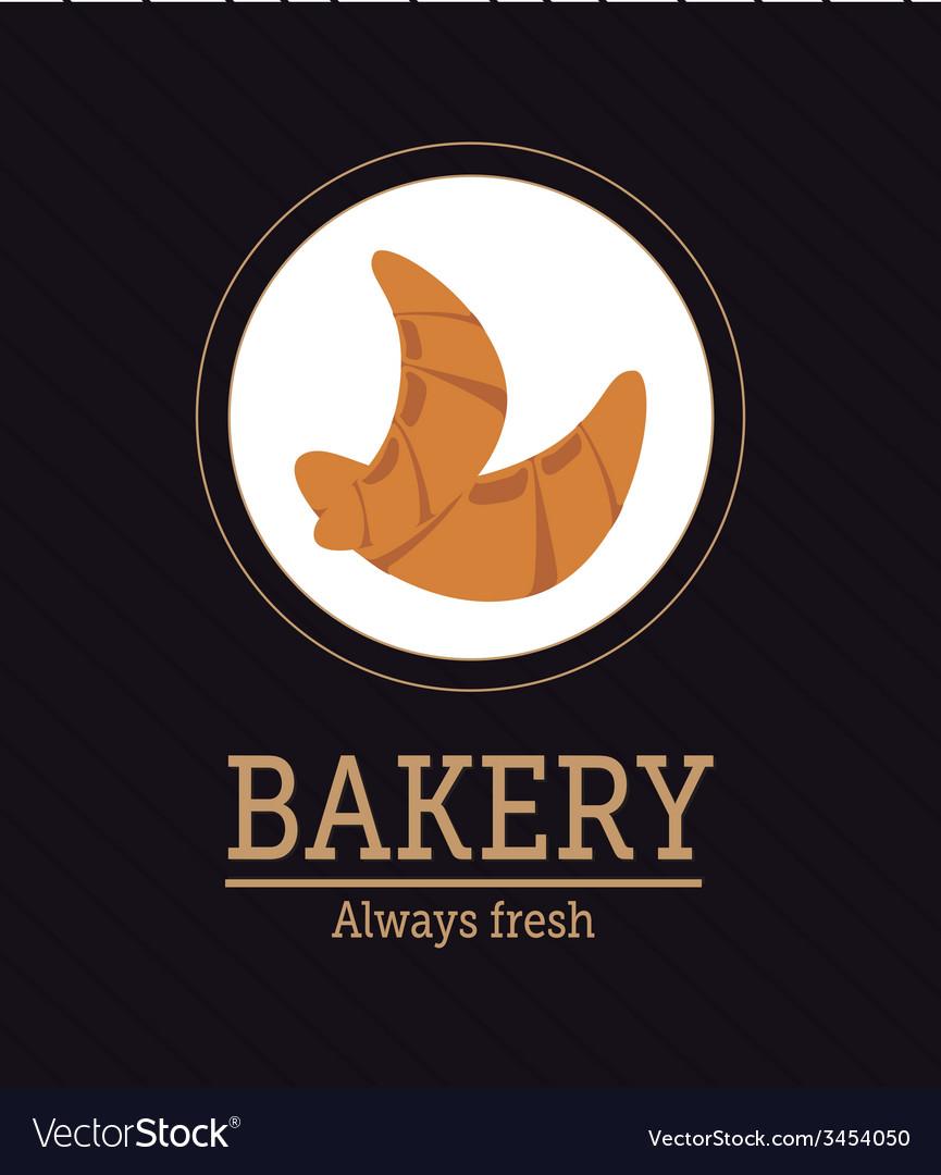 Bakery design vector   Price: 1 Credit (USD $1)