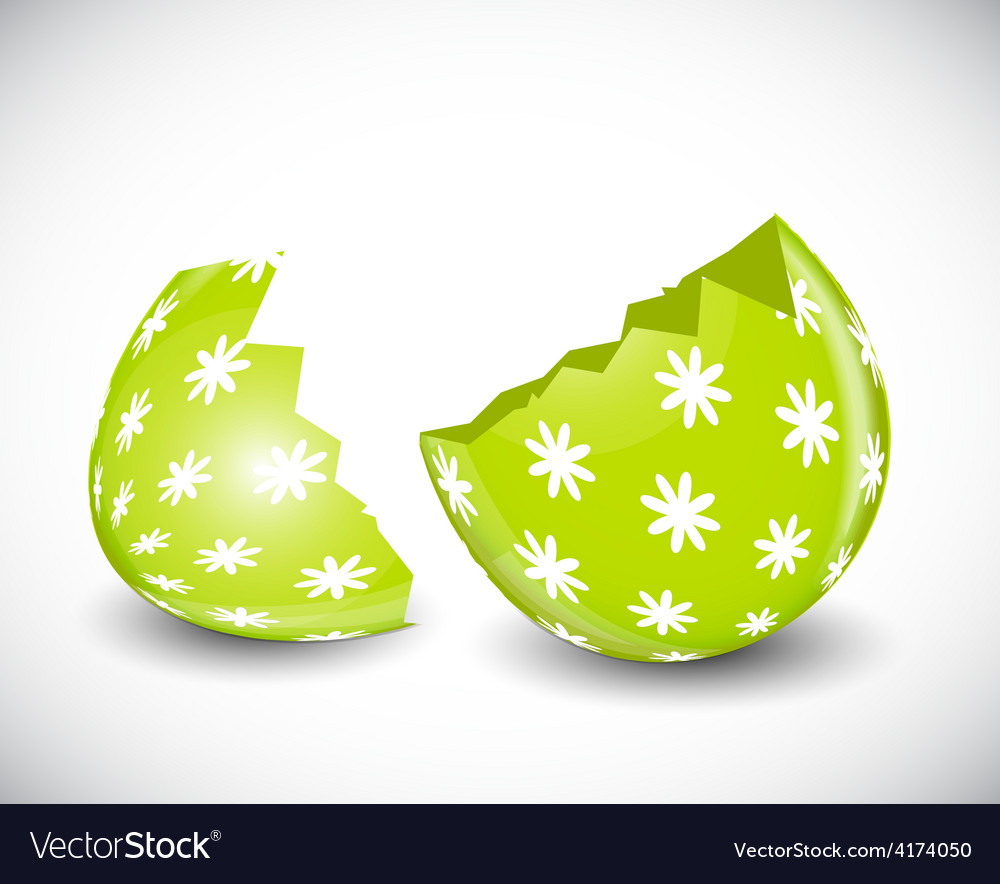 Beautiful easter egg vector   Price: 3 Credit (USD $3)