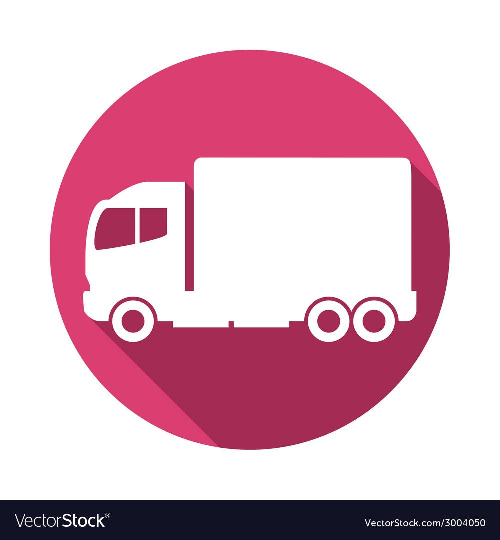 Truck deign vector | Price: 1 Credit (USD $1)