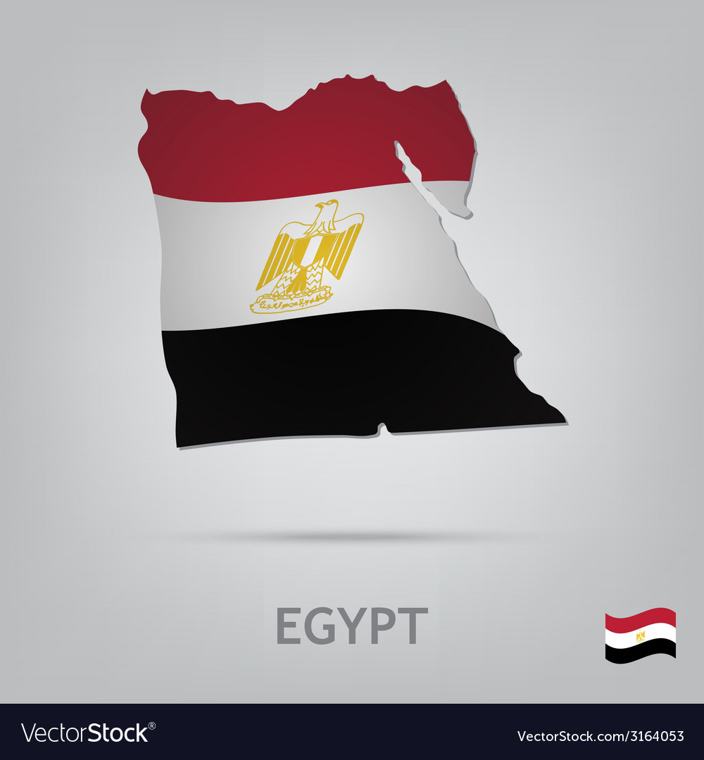 Country egypt vector   Price: 1 Credit (USD $1)