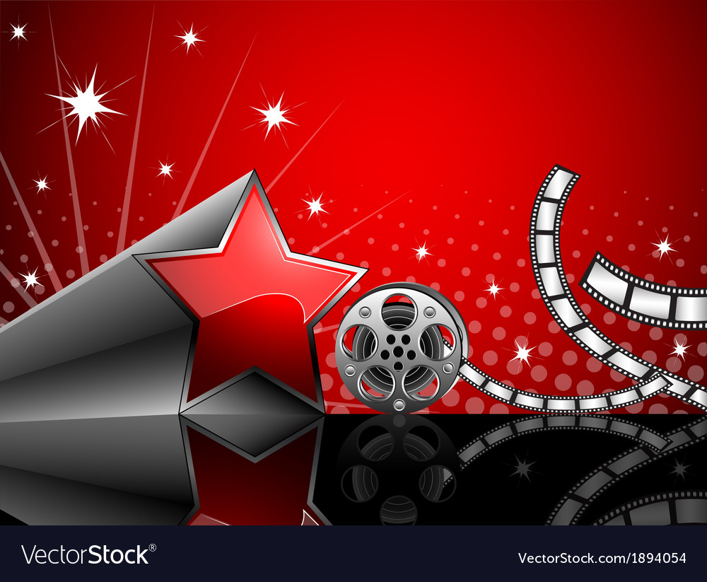 Cinema vector   Price: 1 Credit (USD $1)