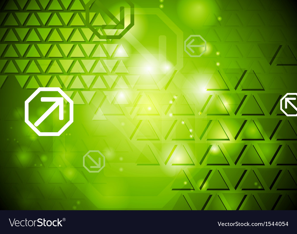 Shiny abstract hi-tech backdrop vector | Price: 1 Credit (USD $1)
