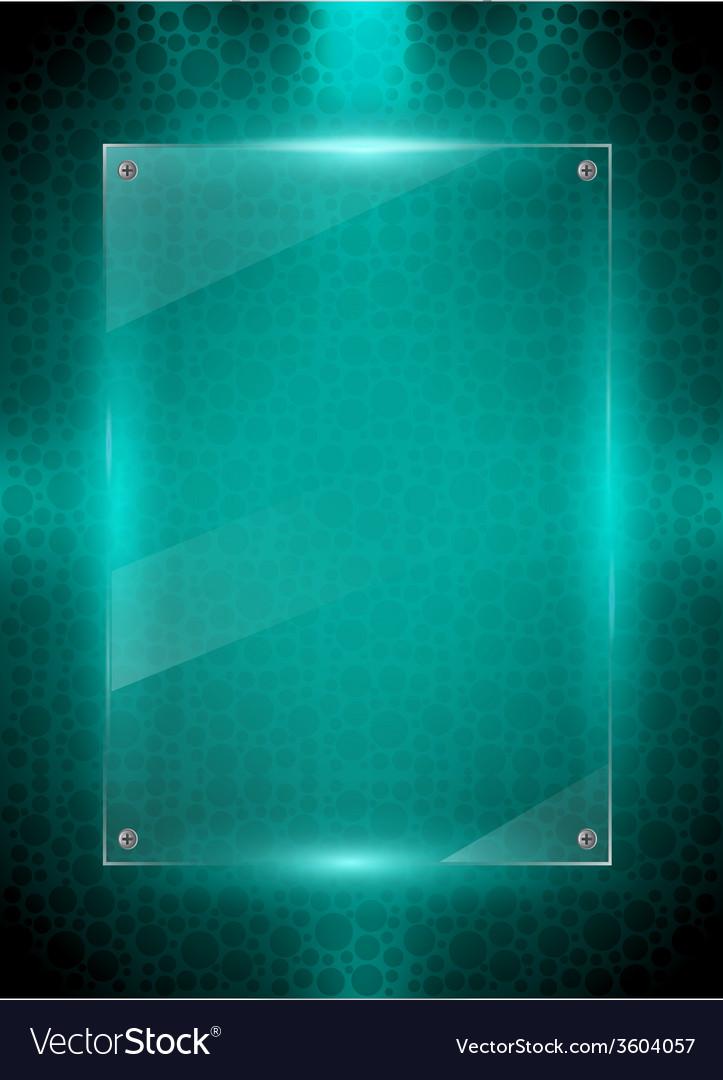 Digital green background vector | Price: 1 Credit (USD $1)