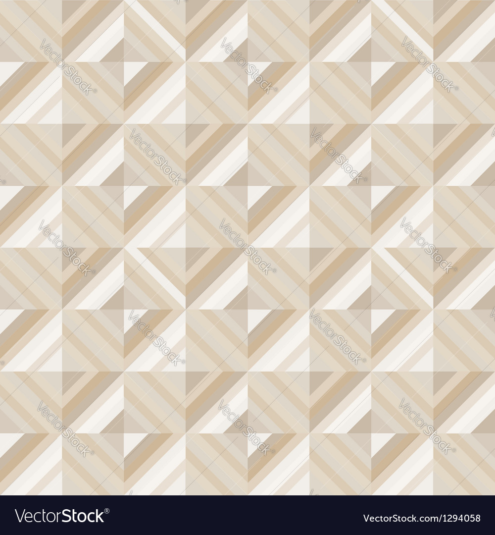 Fashion geometrical pattern with diamonds vector | Price: 1 Credit (USD $1)