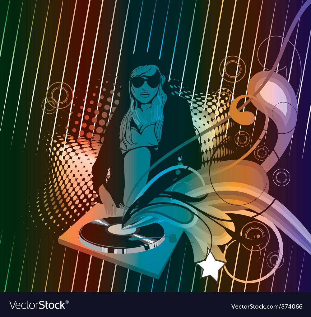 Concert poster vector   Price: 1 Credit (USD $1)