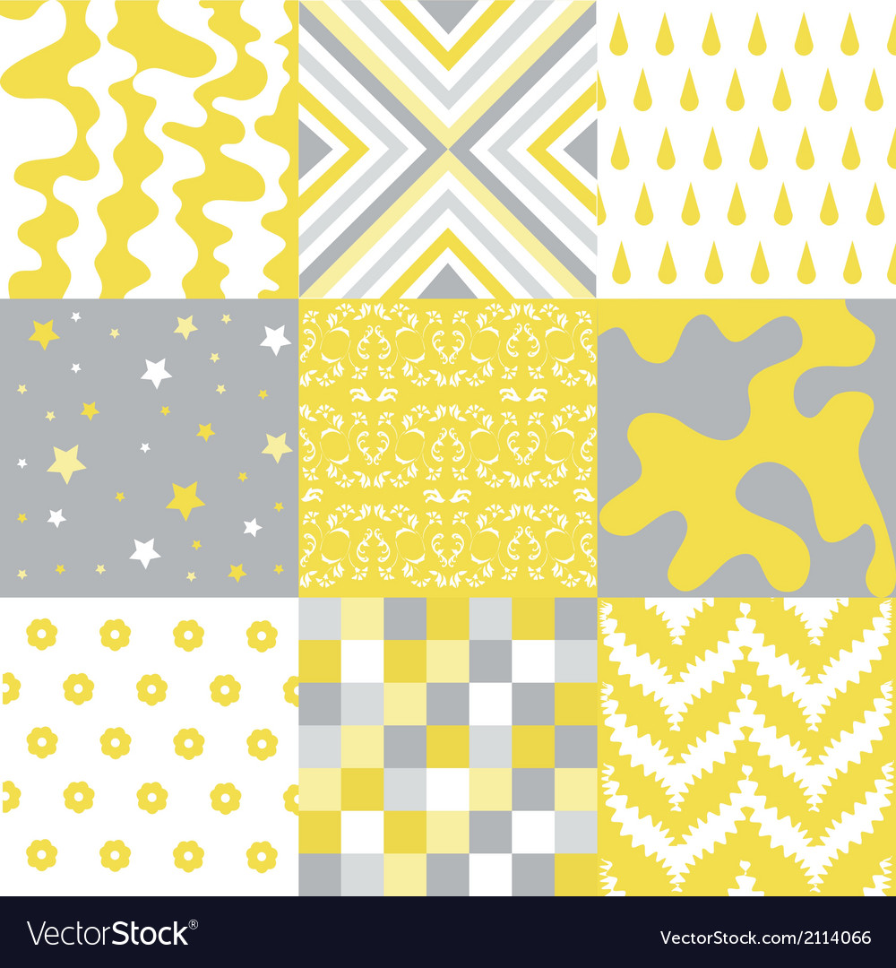 Seamless patterns - digital scrapbook vector | Price: 1 Credit (USD $1)