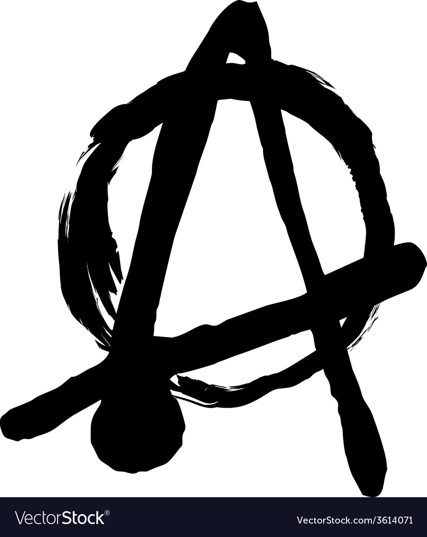 Anarchy vector | Price: 1 Credit (USD $1)