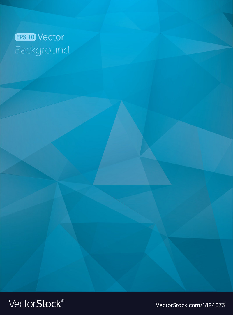 Abstract dark blue background vector | Price: 1 Credit (USD $1)