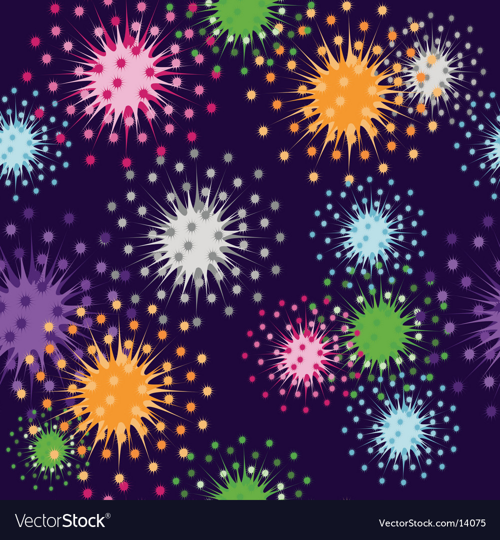 Retro burst pattern vector | Price: 1 Credit (USD $1)