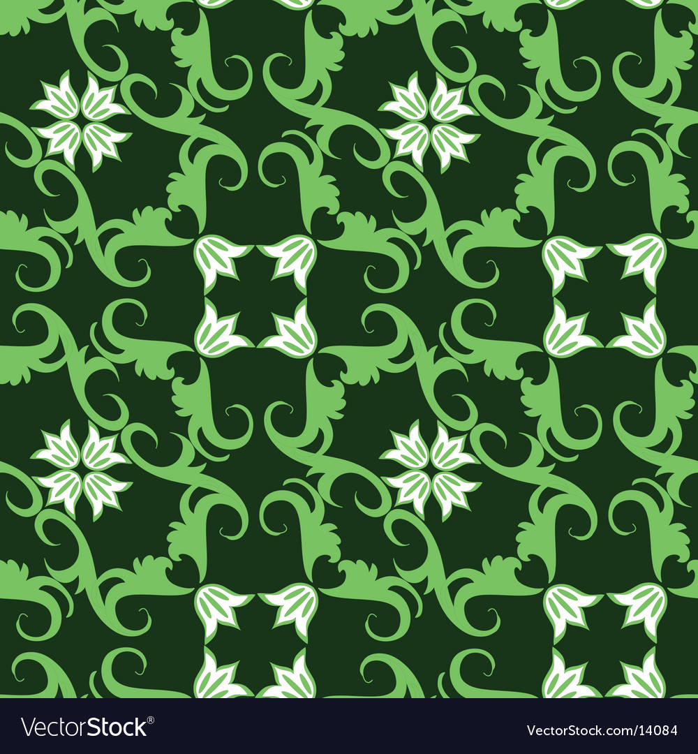 Seamless ornament vector | Price: 1 Credit (USD $1)