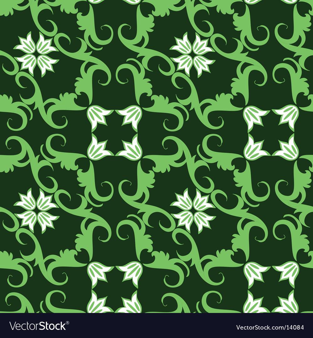 Seamless ornament vector | Price: 1 Credit (USD $1)