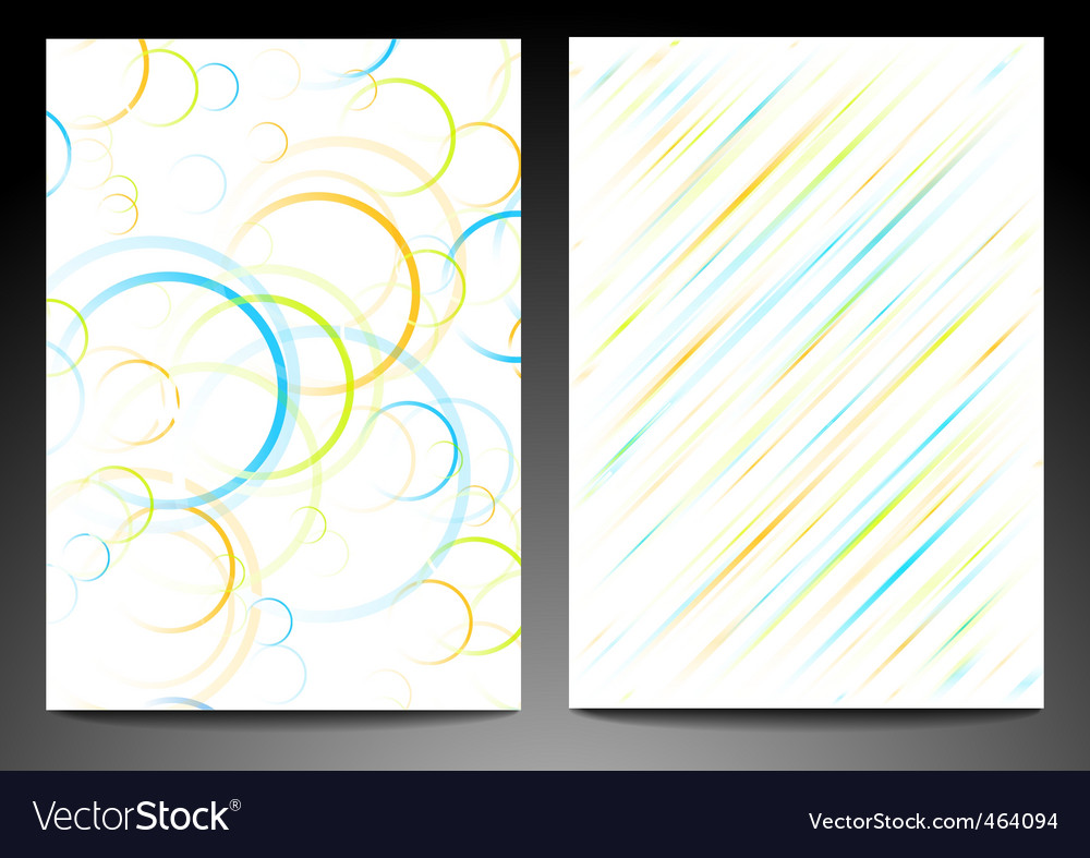 Abstract backdrops vector | Price: 1 Credit (USD $1)