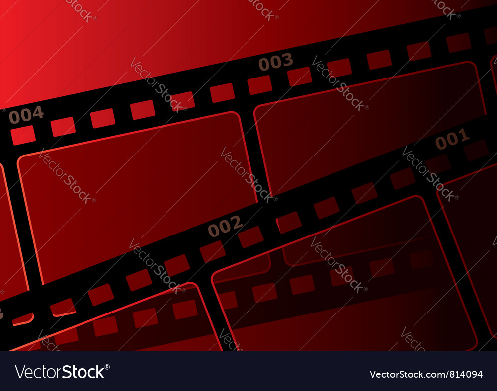 Film background vector | Price: 3 Credit (USD $3)