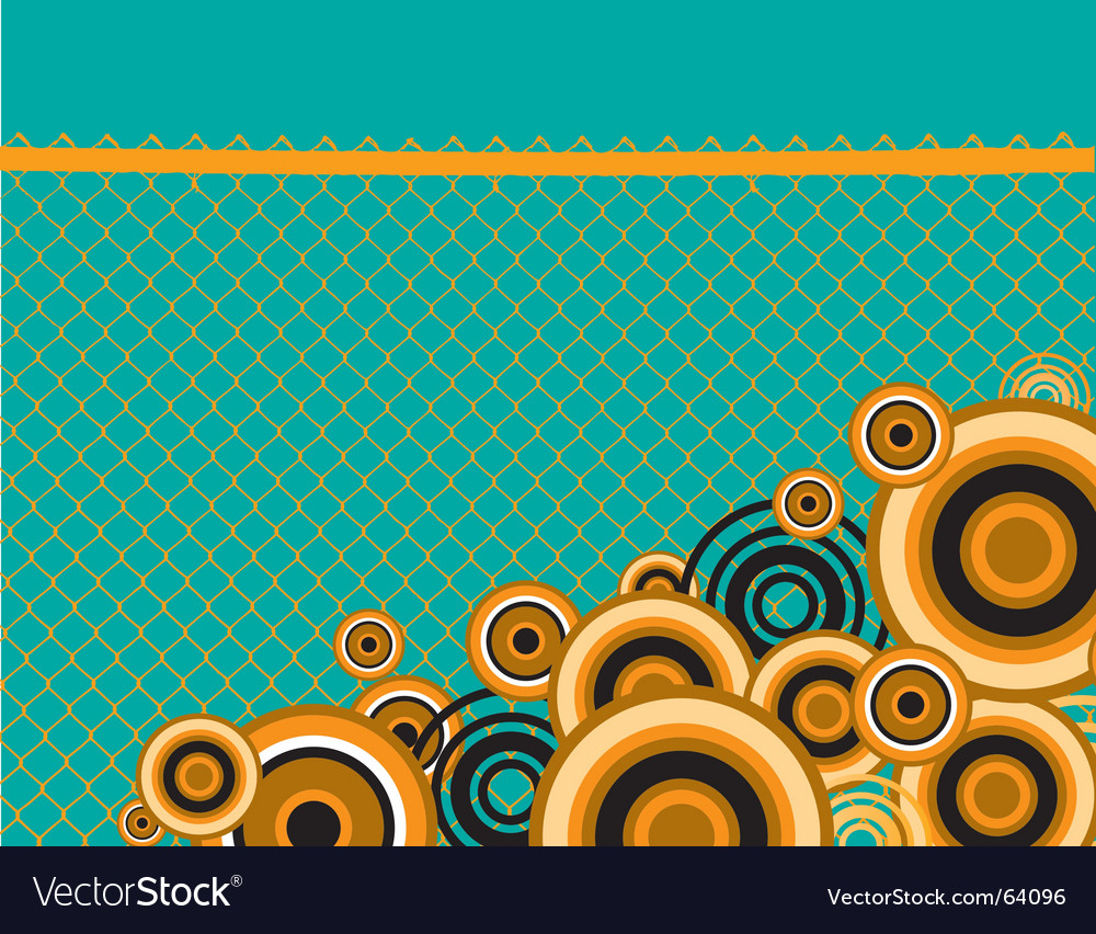 Abstract urban vector | Price: 1 Credit (USD $1)