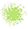 Spring abstraction vector