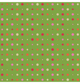 Color dots vector