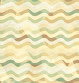 Sand seamless pattern with grunge effect vector