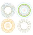 Spirograph4elements vector