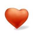 Heart 3d vector