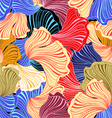 Wonderful abstract pattern vector