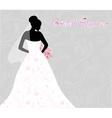 Bridal shower vector