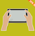 Bring your own device concept - - eps10 vector