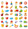 Pictures for children vector