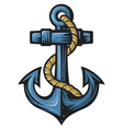 Anchor vector