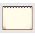 Notebook 001 vector