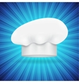 Chef hat vector